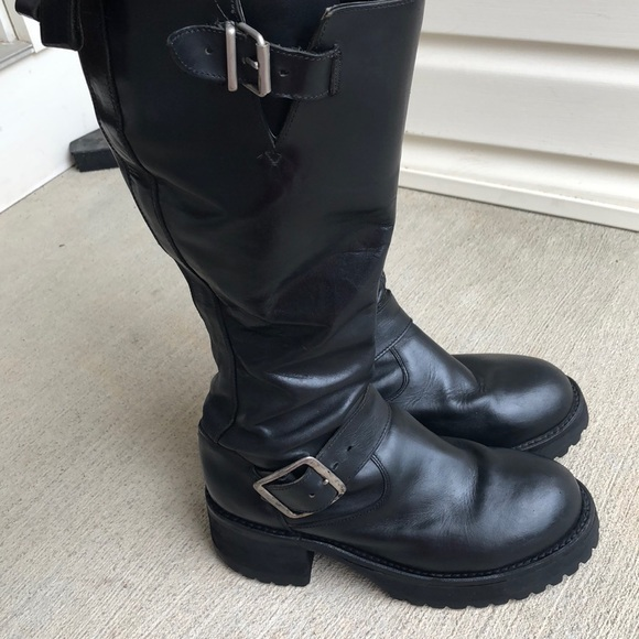 Muro Shoes | Vintage Muro Leather